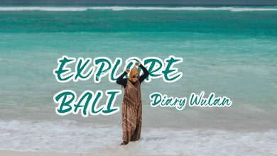 Photo of EXPLORE Bali ( Diary Wulan ) Cinematic Travel Video